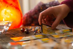 Five Easy Steps to Tarot Card Reading