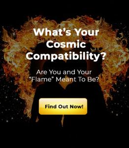 Cosmic Compatibility cosmic vibes