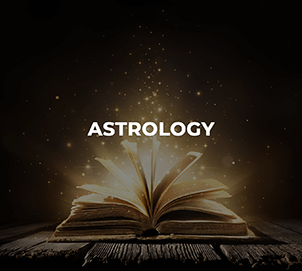 Cosmic Vibes Astrology