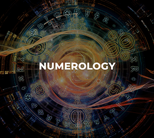 Cosmic Vibes Numerology