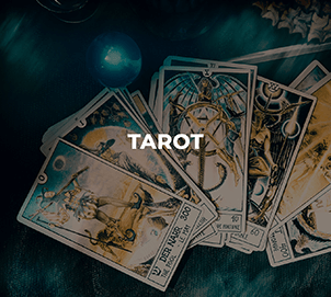 Cosmic Vibes Tarot