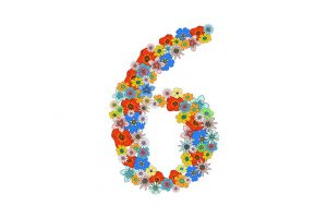 Numerology: Number 6