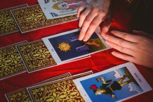 How to do a Meaningful Daily Tarot Card Reading