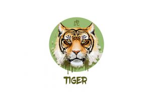 Love Chinese Horoscope: Tiger