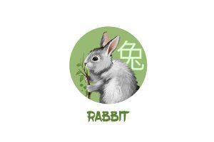 Love Chinese Horoscope: Rabbit