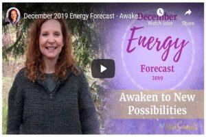 December 2019 Energy Forecast – Awaken to New Possibilities