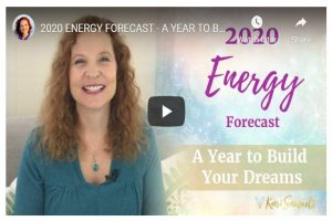 2020 ENERGY FORECAST – A YEAR TO BUILD YOUR DREAMS