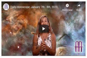 Daily Horoscope: January 7th – 8th, 2020