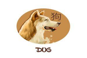 Love Chinese Horoscope: Dog