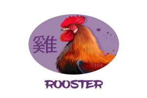 Love Chinese Horoscope: Rooster