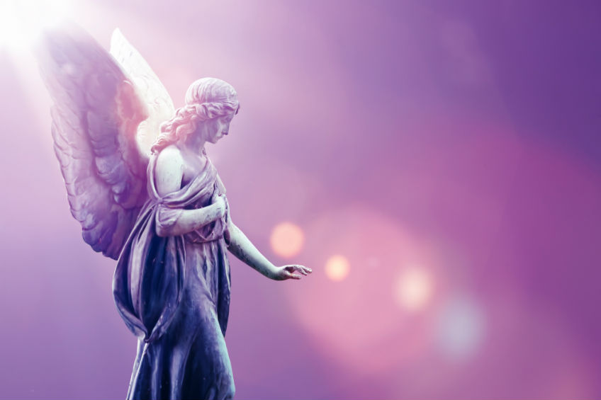 333 Numerology of the Angels