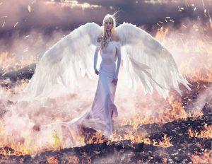 Angel Numerology Number Seven: