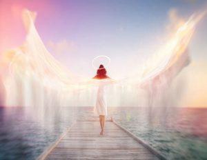 Angel Numerology Number Six:
