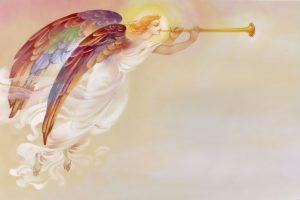 Who is Archangel Gabriel?