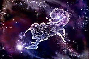 Zodiac Signs Personality: Scorpio