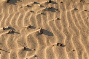 The Forbidden Art of Geomancy Divination