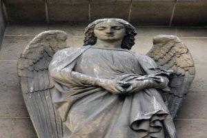 Is Archangel Gabriel A Male Angel?