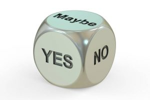 Doing a Yes/No Divination Yourself