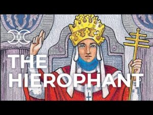 The Hierophant – Quick Tarot Card Meanings
