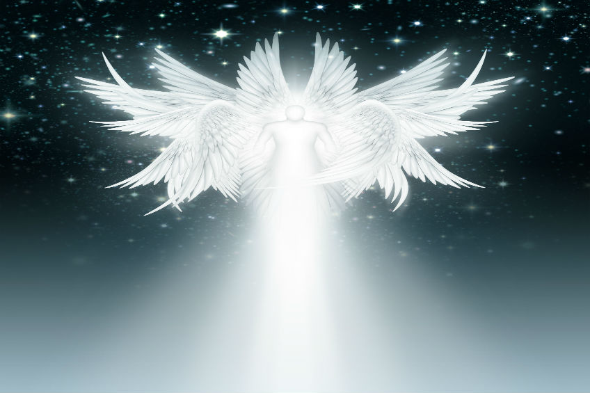 Differences between an Angel and a Seraphim: