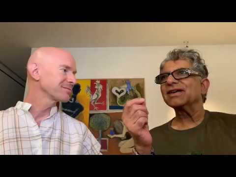 One Simple Thing – a conversation with Eddie Stern on the science of yoga