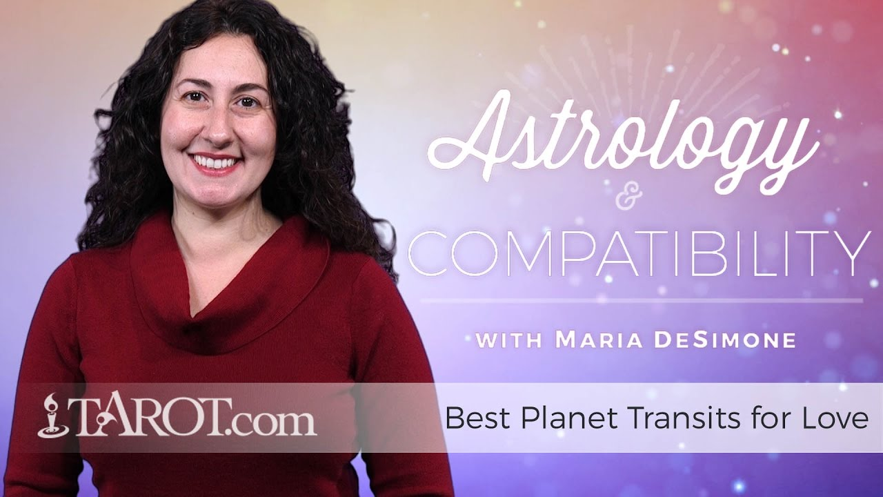 Astrology & Compatibility: Best Transits for Love