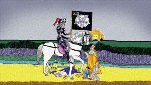 Taste of Tarot: The Death Tarot Card and the Zodiac Sign Scorpio