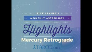Mercury Retrograde Explained