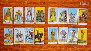 The Little Known History of Tarot
