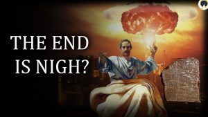 7 WAYS THE WORLD WILL END: Ancient Apocalypse Prophecies of History