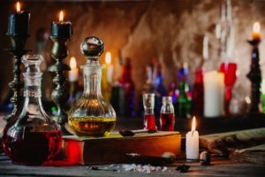 Plant Magick and Herbology in Witchcraft Spells