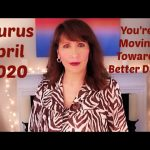 Taurus April 2020 Astrology NEW ENDEAVOR Leads To Better Financial Future!