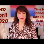 Leo April 2020 Astrology UNUSUAL OPPORTUNITIES Pleasantly Surprise You
