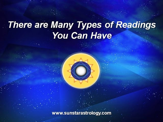 There are Many Types of Reading You Can Have