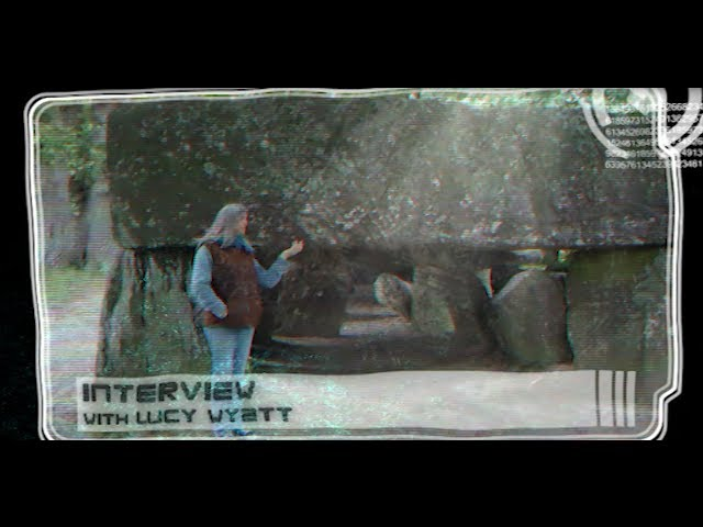 Interview with Lucy Wyatt – The Origin of Ancient Cities