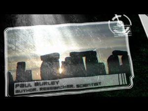 Interview with Paul Burley – The Ancient Symbolism of Stonehenge