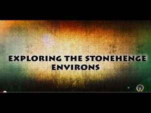 Exploring the Stonehenge Environs with Maria Wheatley