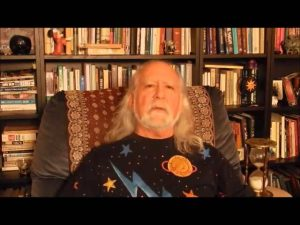 Astro Alert with Rick Levine: Special Thanksgiving Edition!