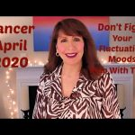 Cancer April 2020 Astrology UNEXPECTED WINDFALL Of Abundance! #CancerPropsperity