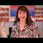 Libra April 2020 Astrology You're On The Edge of A Precipice BE BRAVE!