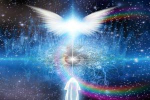 The Archangel Metatron: