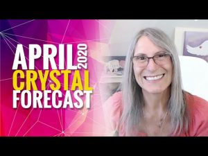 Crystal Reading 💎 Your April 2020 Crystal Message (Numerology, Tarot & Color Reading)