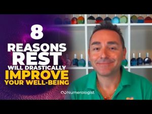 8 Reasons Why A Little R&R Will Work Wonders On Your Well-Being! (+Platinum Angel Meditation)