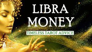 LIBRA FREE TO PROSPER LEAVING THEM IN THE DUST Timeless Tarot Soul Warrior Tarot