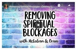 Clearing Spiritual Blocks with Powerful Angelic Assistance