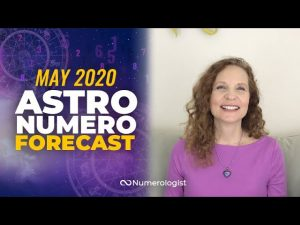 May 2020 Astrology Numerology Forecast: Follow These 3 Steps To Help You Reconnect With Your Power!