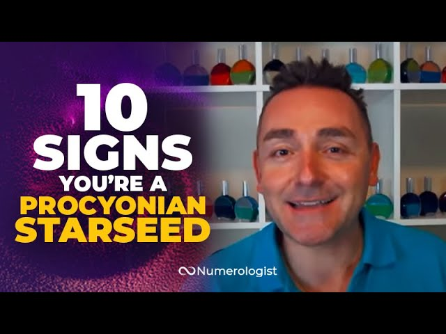 10 Undeniable Traits of a Procyonian Starseed (&Why You May Be One of Them!)