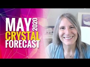 Crystal Reading 💎 Your May 2020 Crystal Message (Numerology, Tarot & Color Reading)