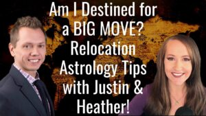 Relocation Astrology Tips