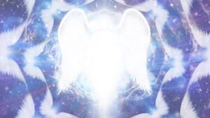 Golden Crystalline Light Shield – Archangel Michael Meditation